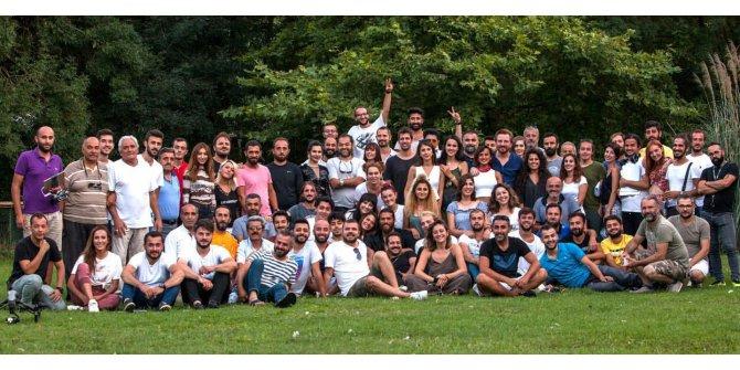 Demet Özdemir'den Son Gün Paylaşımı