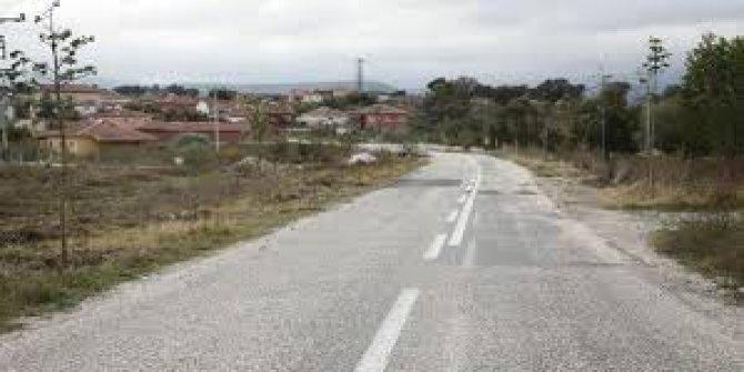 Odunpazarı Kargın Köyü