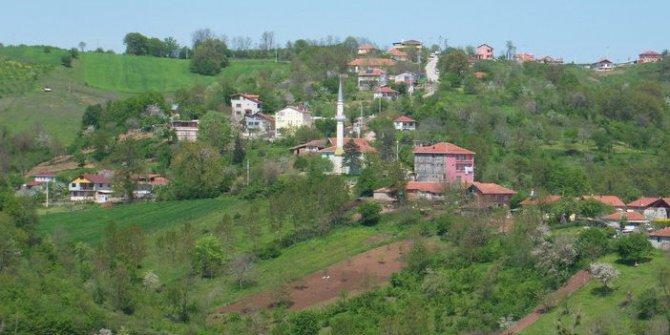 İzmit Orhaniye Köyü