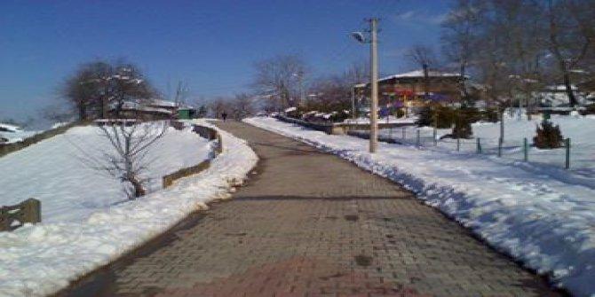 İzmit Ortaburun Köyü