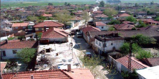 Germencik Üzümlü Köyü