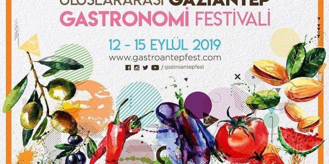 Gaziantep Gastronomi Festivali Hazırlıkları Tam Gaz