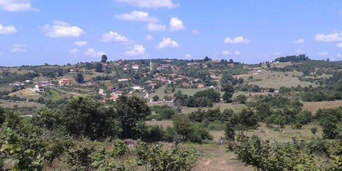 Körfez Dikenli Köyü