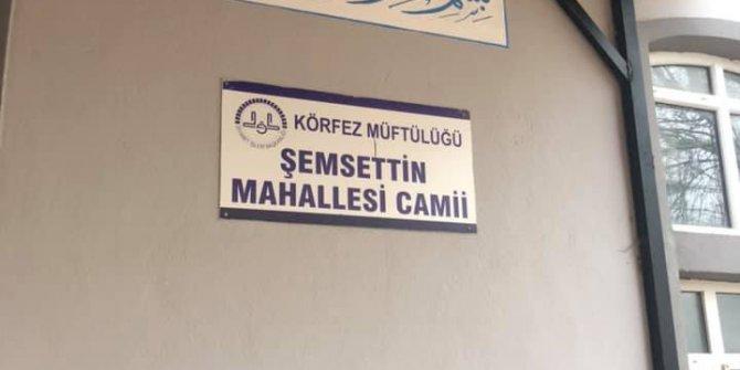 Körfez Şemsettin Köyü