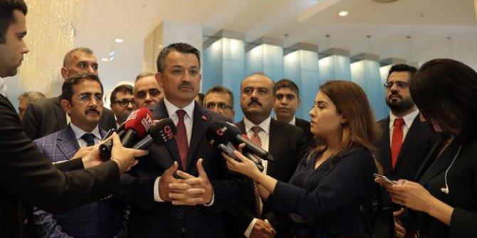 """""""Devletin Bakanı 'Bu Uçakları Emniyetli Bulmuyoruz' Demiş, Konu Bitmiştir"""""""