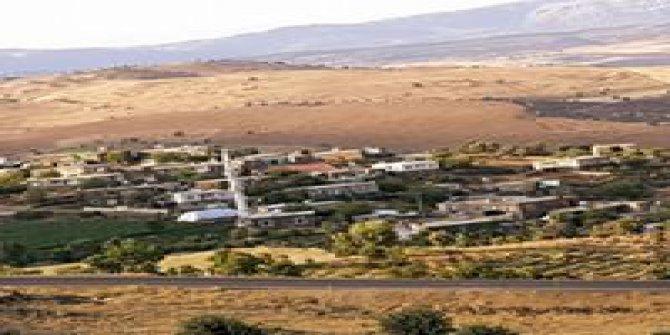 Çermik Günaşan Köyü