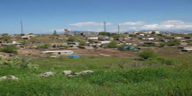 Çermik Gürüz Köyü