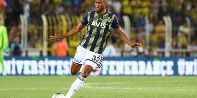 """Jorgensen : """"29. Şampiyonluğu Kadıköy'e Getirmek İçin Çok Savaşacağız"""""""