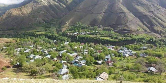 Palu Güllüce Köyü