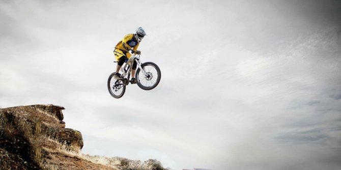 Yenice Dağ Bisikleti Kupası Heyecanı Başlıyor