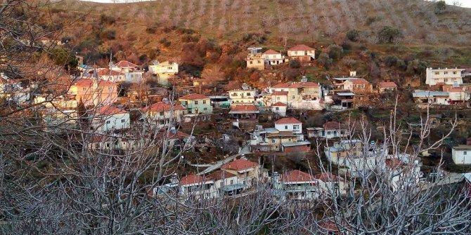 İncirliova Palamut Köyü