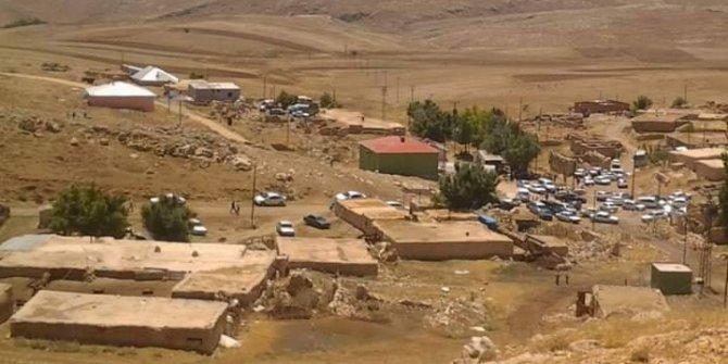Elbistan Alkayaoğlu Köyü