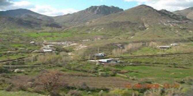 Elbistan Atmalıkaşanlı Köyü
