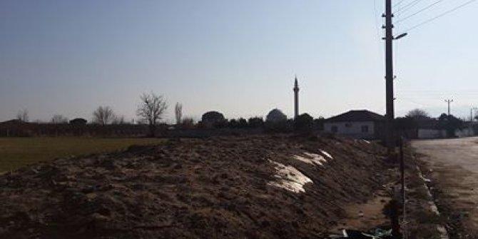 İncirliova Yazıdere Köyü