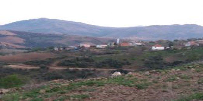 Yenipazar Alioğullar Köyü