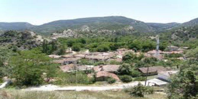 Yenipazar Doğu Köyü