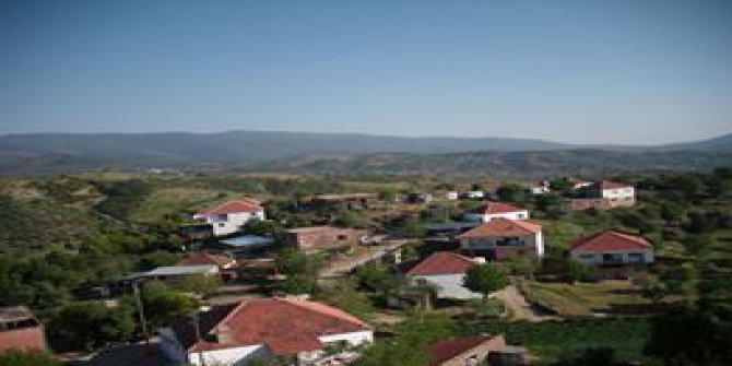 Yenipazar Paşaköy Köyü