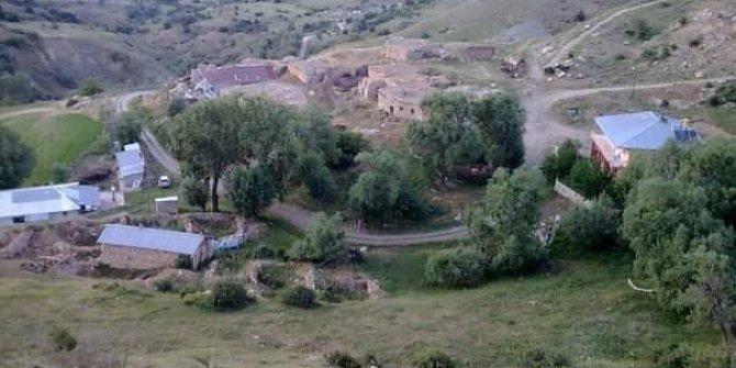 Çayırlı Pınarlı Köyü