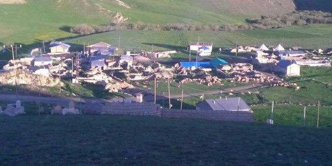 Çayırlı Turnaçayırı Köyü