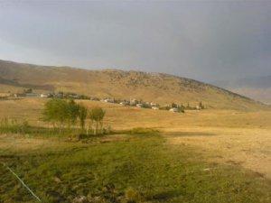 Adana Tufanbeyli İğdebel Köyü