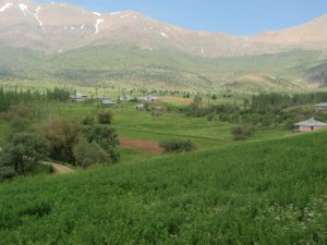 Adana Tufanbeyli Koçcağız Köyü