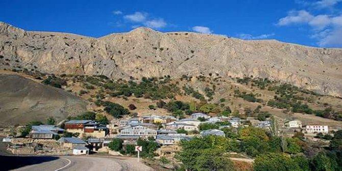 Kemaliye Salihli Köyü