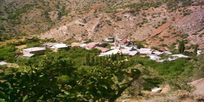 Kemaliye Yeşilyamaç Köyü