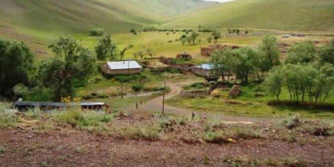 Otlukbeli Küçükotlukbeli Köyü