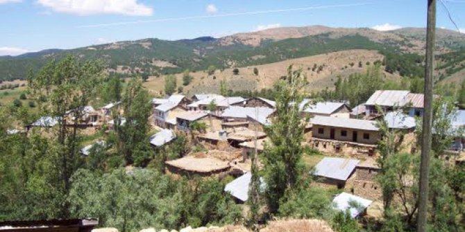 Refahiye Kırantepe Köyü