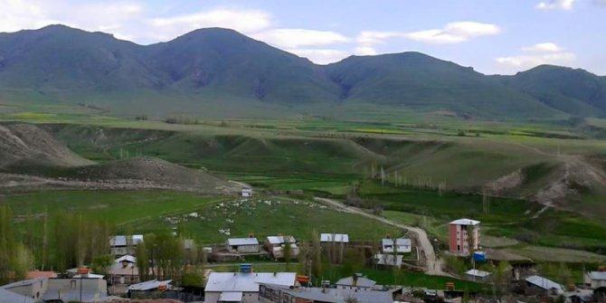 Refahiye Koçkaya Köyü