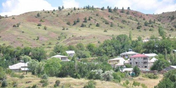 Refahiye Kuzuluk Köyü