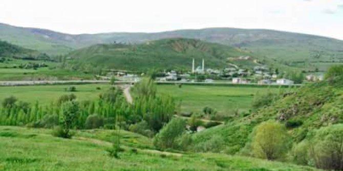 Refahiye Teknecik Köyü