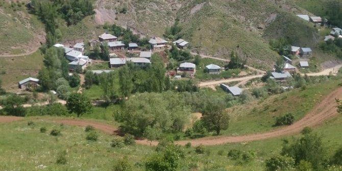 Refahiye Uludere Köyü