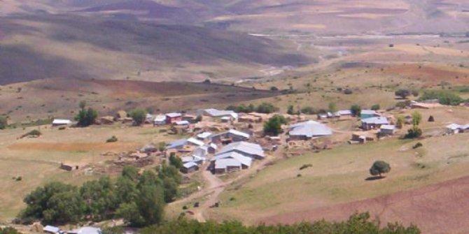 Tercan Esenevler Köyü