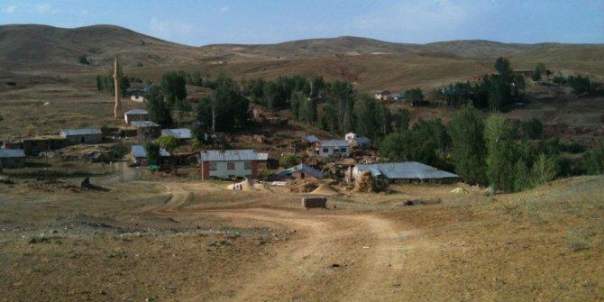 Tercan Hacıbayram Köyü