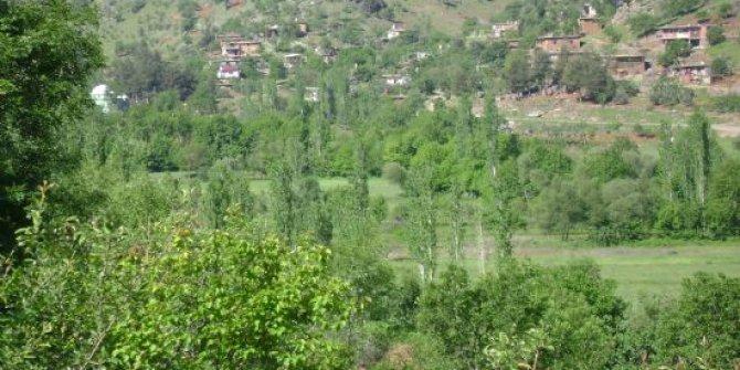 Türkoğlu Yavuzlar Köyü
