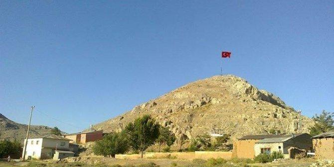 Tercan Yazıören Köyü