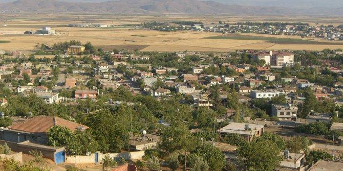 Türkoğlu Yenipınar Köyü