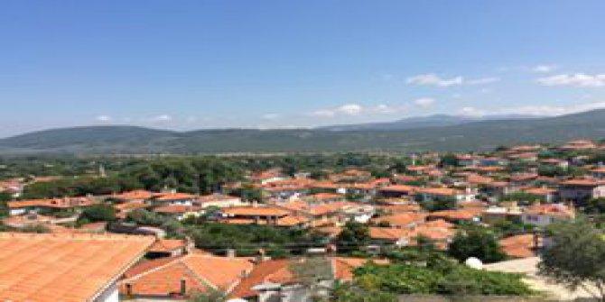 Türkoğlu Yeşilyurt Köyü