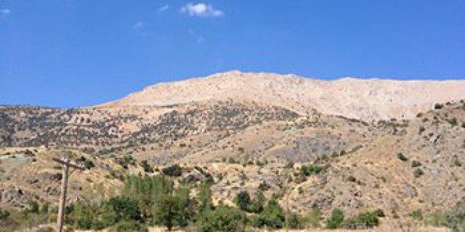 Üzümlü Bağlar Köyü