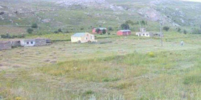 Üzümlü Çayıryazı Köyü