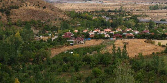 Üzümlü Demirpınar Köyü
