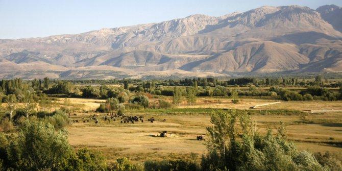 Üzümlü Denizdamı Köyü