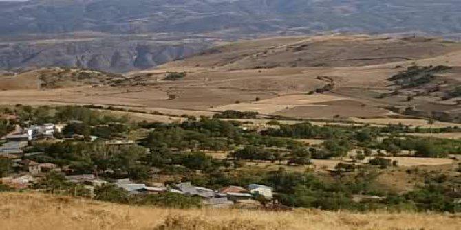 Üzümlü Göller Köyü
