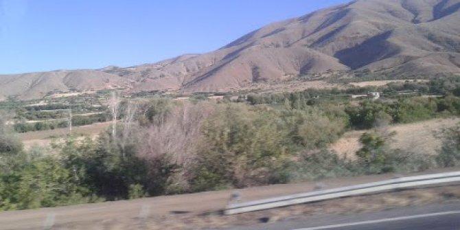 Elazığ Yolüstü Köyü