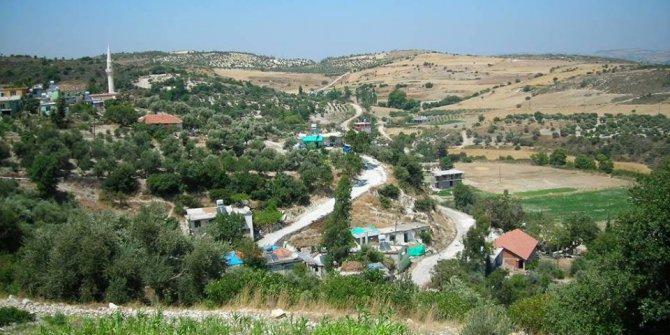 Yayladağı Uluyol Köyü