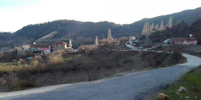Yayladağı Yukarıpulluyazı Köyü