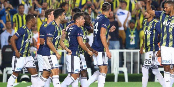 Fenerbahçe Alanyaspor'a Konuk Olacak