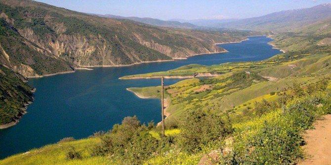 Elazığ Akseki Köyü