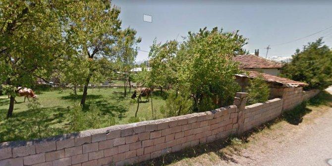 Erzincan Gümüştarla Köyü